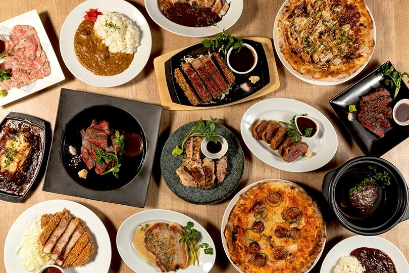 馬肉バル池袋南口店が【大人の肉食堂 池袋】としてリニューアルオープン!
